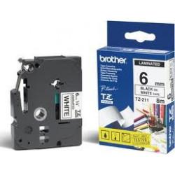 BROTHER TZE211 tape...