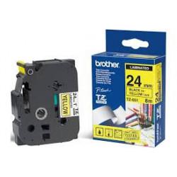 BROTHER TZE651 tape