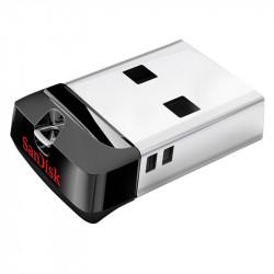 SanDisk Cruzer Fit - USB...