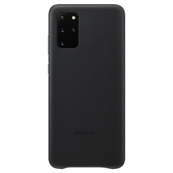 SAMSUNG LEATHER COVER S20+...