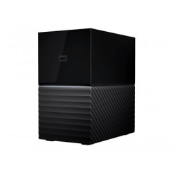 WD My Book Duo 24TB RAID...
