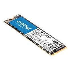 Crucial 1TB P2, NVME PCIe...
