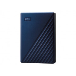 WD My Passport for MAC 4TB...