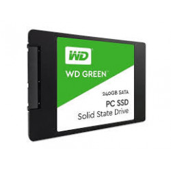 WD Green SSD 240GB SATA III