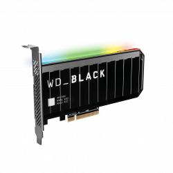 WD Black 1TB AN1500 NVMe...