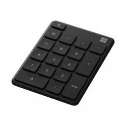 MS Number Pad DA/FI/NO/SV...