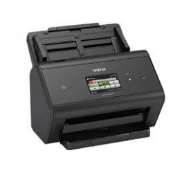 BROTHER ADS-3600W scanner...