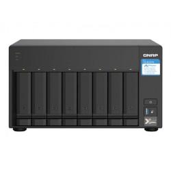 QNAP TS-832PX-4G 8-Bay NAS