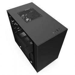NZXT H210i  - SMART - Black