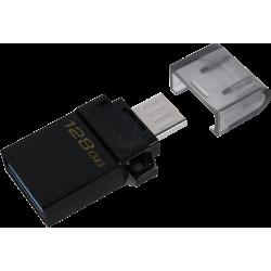 KINGSTON 128GB DT MicroDuo...