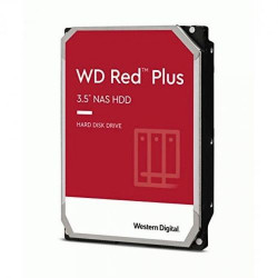 "WD Red Plus 8TB SATA3 3.5""..."