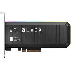 WD Black 4TB AN1500 NVMe...