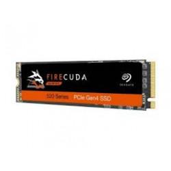 SEAGATE FireCuda 520 SSD...