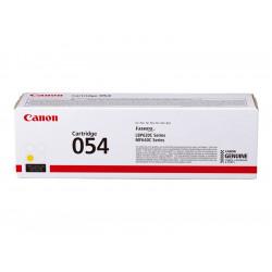 CANON Cartridge 054 H Y