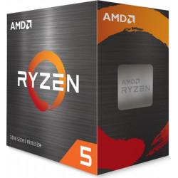 AMD Ryzen 5 5600X BOX AM4...