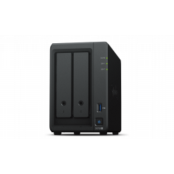 Synology DS720+ 2-Bay Nas
