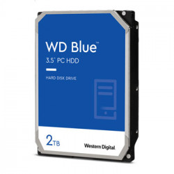 WD Blue 2TB SATA 6Gb/s HDD...