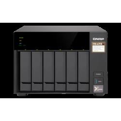 QNAP TS-673-4G 6-Bay NAS