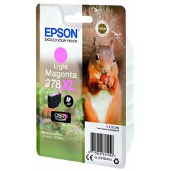 EPSON 378XL Light Magenta...