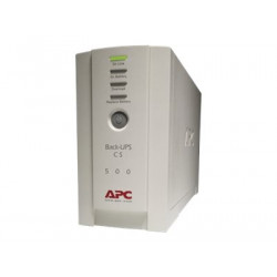 APC BackUPS CS 500VA...
