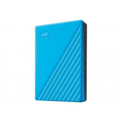 WD My Passport 4TB portable...