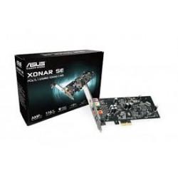 ASUS Xonar SE PCIe 5.1...