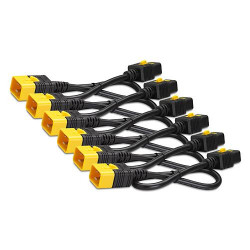 APC 6x Power Cable C19 /...