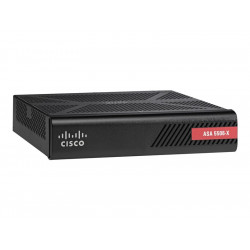 Cisco ASA 5506-X with...