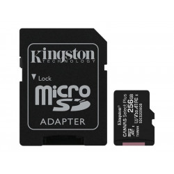 KINGSTON 256GB micSDXC...