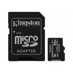 KINGSTON 64GB micSDXC...