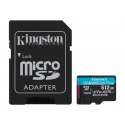 KINGSTON 512GB microSDXC...