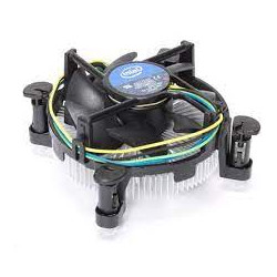 Intel stock cpu-cooler