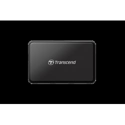 TRANSCEND USB 3.0 4-PORT...