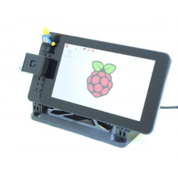 "Raspberry Pi 7"" Touchscreen..."