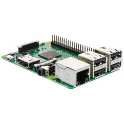 Raspberry Pi 3 Model B 1GB,...