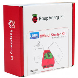 Raspberry Pi 3 Official...