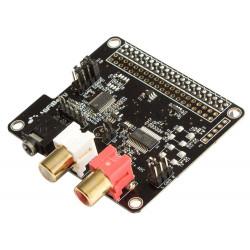Raspberry Pi DAC+ ADC...