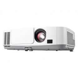 NEC P501X -projektori, 5000...