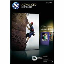 HP Advanced Photo Paper...