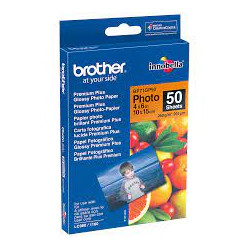BROTHER BP71GP50 photo...