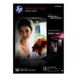 HP Premium Plus Semi-gloss...