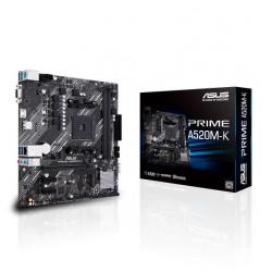ASUS PRIME A520M-K AMD...