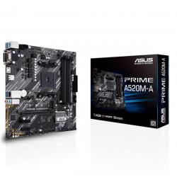 ASUS PRIME A520M-A AMD...
