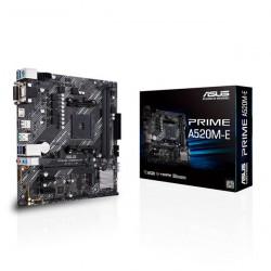 ASUS PRIME A520M-E (mATX,...