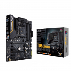 ASUS TUF GAMING B450-PLUS II