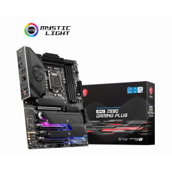 MSI MPG Z590 GAMING PLUS...