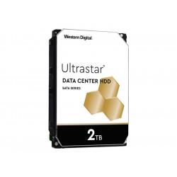 WD Ultrastar 7K2 2TB SATA3...