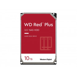 WD Red Plus 10TB SATA3,...