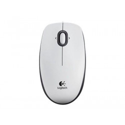 Logitech B100 Optical Mouse...