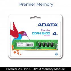ADATA 4GB DDR4 2400 CL17...